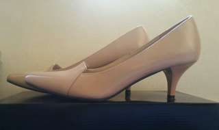 Rusty Lopez Beige Ladies Shoes