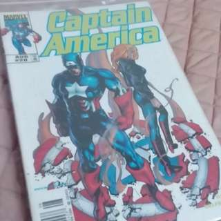 Comics-5 in a bag