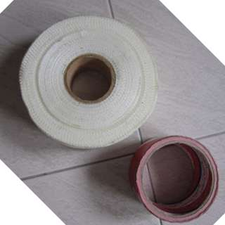 Filler and Barrier Tapes