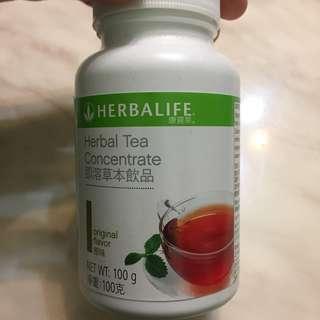 herbalife 即溶草本茶