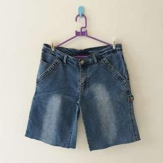 Blue Jeans 3/4