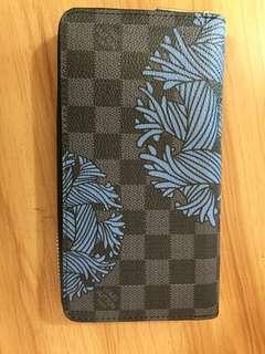 Louis Vuitton wallet (high quality)