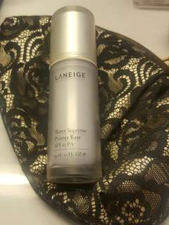LANEIGE water base