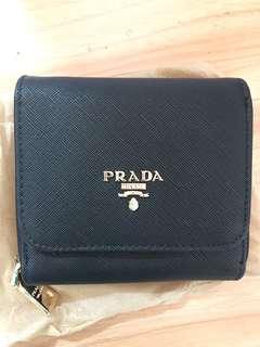 Prada wallet (high quality)