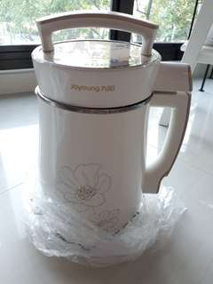 Joyoung Multifunction Soymilk Maker
