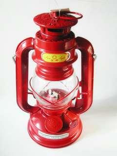 那些年,火水燈一盞。