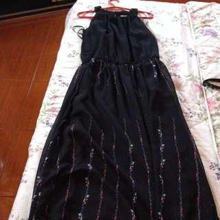 Freeway Maxi Dress (long)