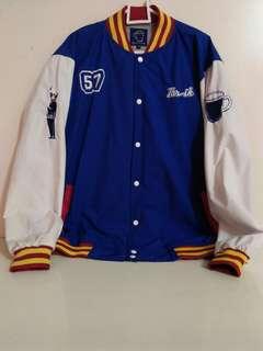Varsity Jacket Tarik