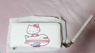 🚚 Kitty 長夾 錢包