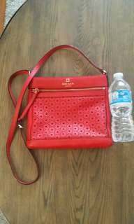 Authentic Kate spade cross body like new