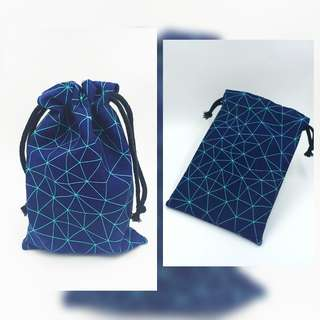 Drawstring Pouch - Customised