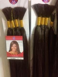Hair extensions 4 ikat