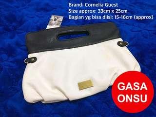 Cornelia Guest Cruelty Free Handbag #CarousellCintaBumi