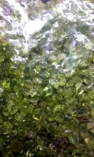 100g PERIDOT  橄榄石