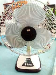 Asahi desk fan