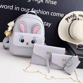 Cutie Bag for Ladies