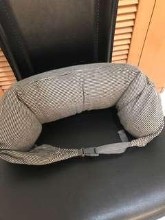 無印良品~旅遊頸枕