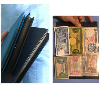 Foreign Notes 3 full albums