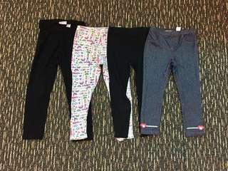 Leggings & pants Bundle