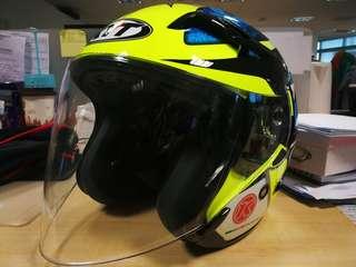 Helmet kyt venom aleix espargaro