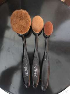 Nars 3 brush