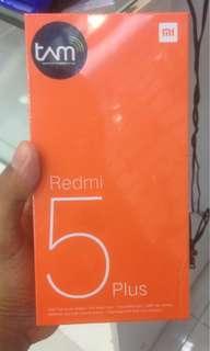 Cicil Xiaomi Redmi 5+ Proses Hanya 3 Menit