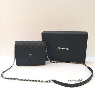 Chanel Square WOC