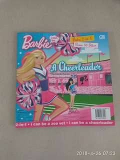 Barbie I can be 2 in 1