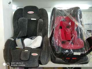 Baby Car Seat ( Used ) Unit