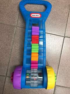 Little tikes giggly gears tumblin gears toy