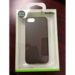 Belkin Iphone 5c Grip Candy Sheer