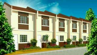 2 bedroom townhouse in Calamba Laguna