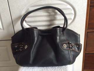💯Authentic COLE HAAN Genuine Leather Bag