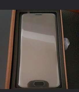 Samsung S7 edge鋼化 保護貼
