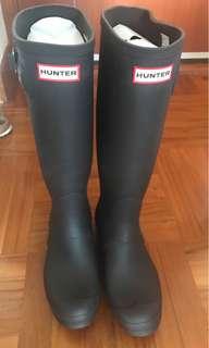 Hunter 水靴