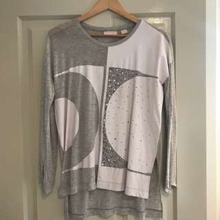 Sass And Bide Long Sleeve Tshirt