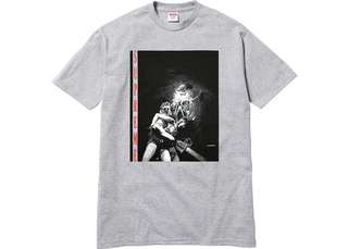 Supreme Chainsaw Horror Tee (Size S)