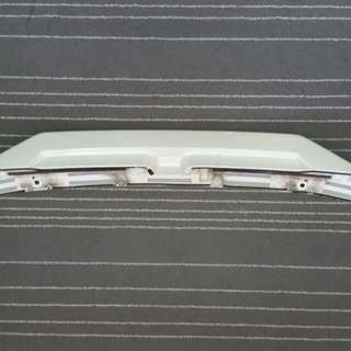 Jazz Fit GE8 RS Spoiler OEM CBU