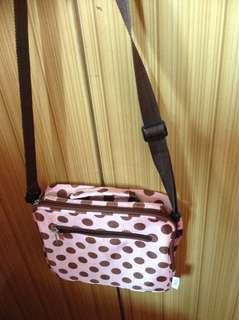 Autuum cooler bag