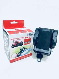 Holder motor pasang di spion