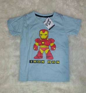 Limited edition t-shirt super hero