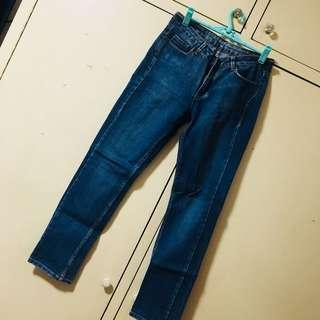 Bench Denim Jeans