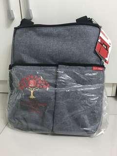 Skip hop SG50 bag