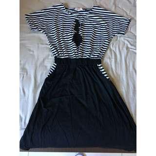 Maxi Dress 01