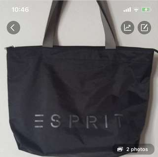 Esprit Tote Bag used few times