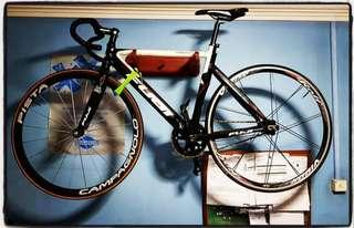 Fuji Bikes : Track