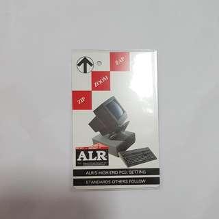 MRT Card - ALR