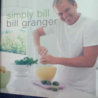 Cookbooks Bill Granger