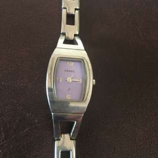 Fossil F2 Ladies Watch