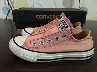 Converse All Star SlipOn kids
